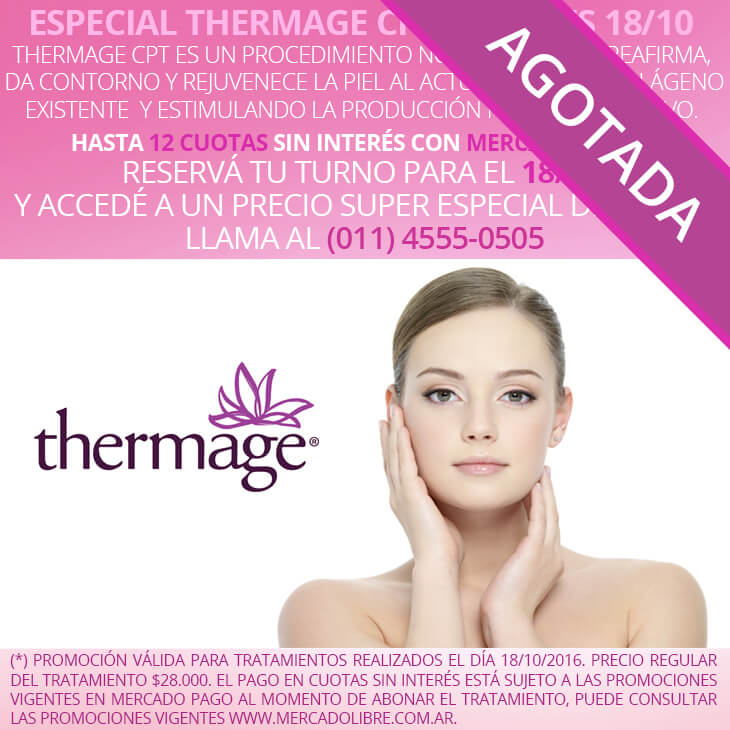 Especial Thermage CPT